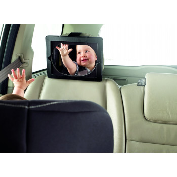 Cover Tablet+Safety Mirror