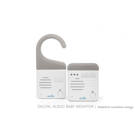 Audio Baby Monitor