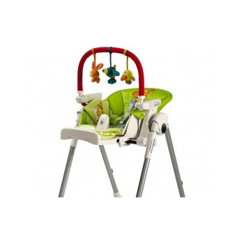 Play Bar High Chair