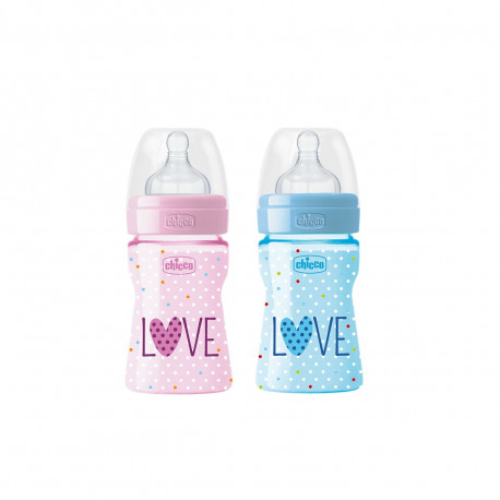 Biberon Love 150ml