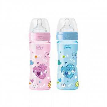 Biberon Love 250ml