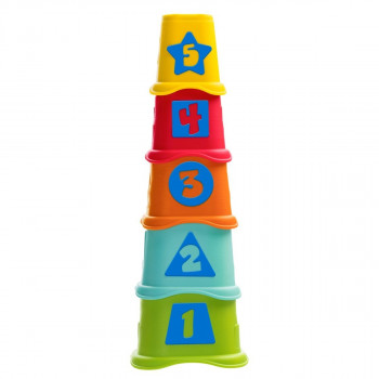 Stacking Cups 2 in 1