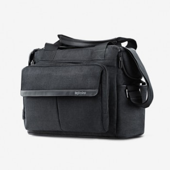 Borsa Dual Bag Mystic Black