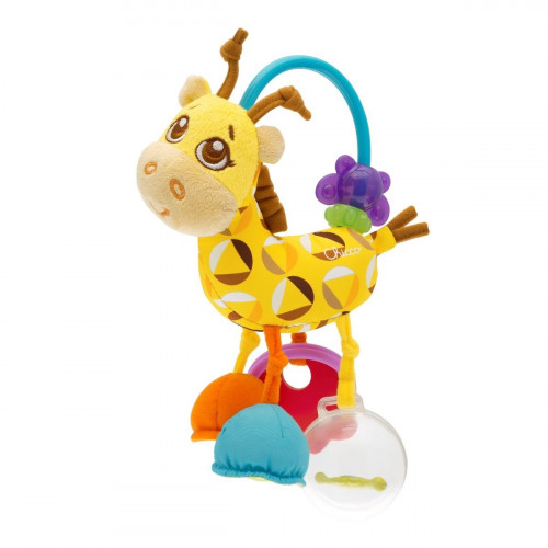 Trillino  Mr. Giraffa