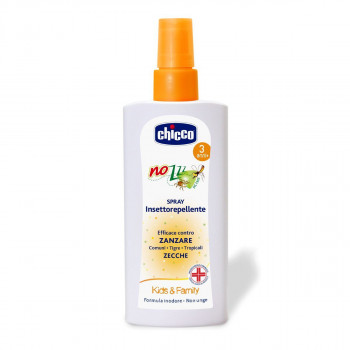 Spray Insettorepellente
