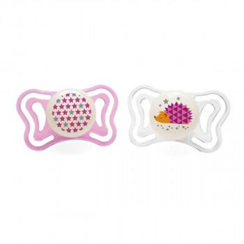 Succhietto Light 2-6m