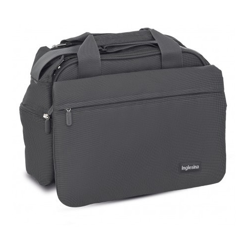 Borsa My Baby Bag Graphite