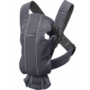 Baby carrier mini cotton Indigo