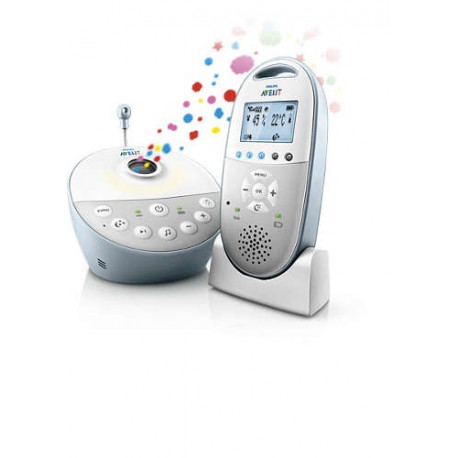 Baby Monitor DECT
