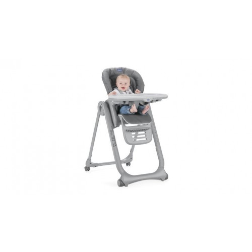 Polly Magic Relax Anthracite