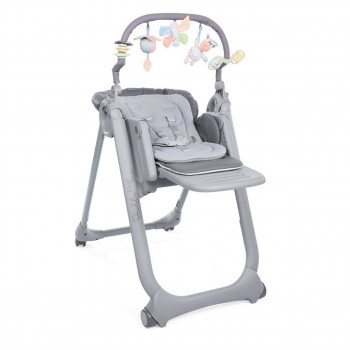 Polly Magic Relax Graphite